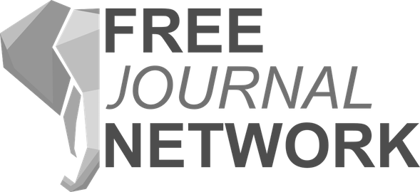 Logo of the Free Journals Network (FJN)